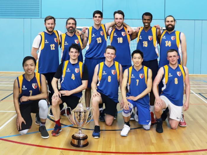 [Basketball Club (men)]